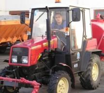 Женитьба тракториста
